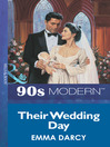 Their Wedding Day (eBook)